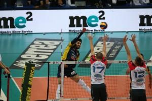 26/12/2018 Calzedonia Verona vs Vero Volley Monza