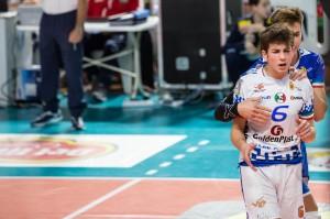 26/12/2018 Monini Spoleto vs Goldenplast Potenza Picena