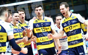 30/12/2018 Azimut Leo Shoes Modena vs Bcc Castellana Grotte