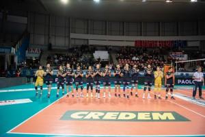 11/01/2019 Olimpia Bergamo vs Club Italia Crai Roma
