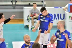 13/01/2019 Sieco Service Ortona vs Pag Taviano