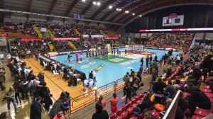 23/01/2019 Sir Safety Conad Perugia vs Kioene Padova