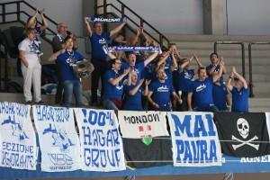 23/01/2019 Olimpia Bergamo vs Synergy Arapi F.lli Mondovì