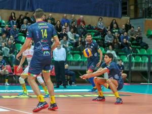 26/01/2019 BAM Acqua S. Bernardo Cuneo vs Pag Taviano