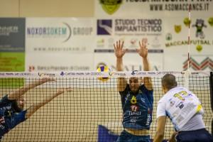 26/01/2019 Tinet Gori Wines Prata di Pordenone vs Videx Grottazzolina