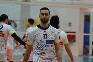 27/01/2019 BCC Leverano vs Centrale del Latte Sferc Brescia