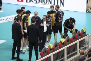 03/02/2019 Itas Trentino vs BCC Castellana Grotte