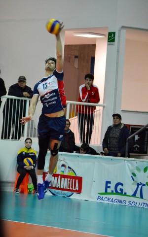 03/02/2019 Pag Taviano vs Gas Sales Piacenza