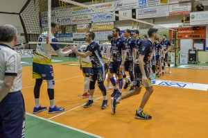 03/02/2019 Videx Grottazzolina vs Materdominivolley.it Castellana Grotte