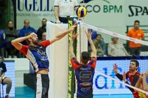 06/02/2019 Vero Volley Monza vs Tonno Callipo Calabria Vibo Valentia