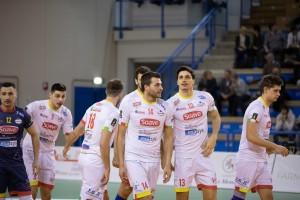 16/02/2019 Tinet Gori Wines Prata di Pordenone vs Pag Taviano