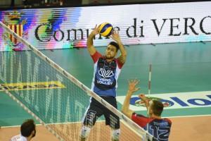 17/02/2019 Globo Banca Popolare del Frusinate Sora vs Vero Volley Monza
