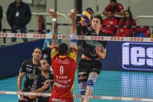 17/02/2019 Kioene Padova vs Tonno Callipo Calabria Vibo Valentia