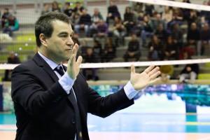 17/02/2019 Top Volley Latina vs Consar Ravenna