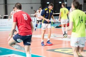 03/03/2019 Monini Spoleto vs Conad Reggio Emilia