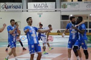 10/03/2019 Aurispa Alessano vs Goldenplast Potenza Picena