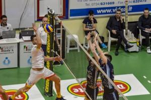 10/03/2019 Videx Grottazzolina vs Pag Taviano
