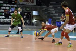 24/03/2019 Conad Reggio Emilia vs Conad Lamezia