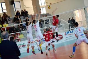 31/03/2019 Pag Taviano vs Elios Messaggerie Catania