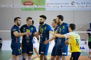 31/03/2019 Tinet Gori Wines Prata di Pordenone vs Pool Libertas Cantù