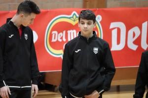 06/04/2019 Del Monte Boy League 2019