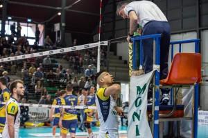 07/04/2019 Monini Spoleto vs Materdominivolley.it Castellana Grotte