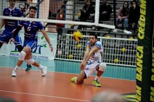10/04/2019 Pag Taviano vs GoldenPlast Potenza Picena
