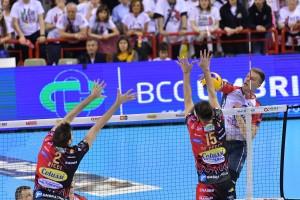 13/04/2019 Sir Safety Conad Perugia vs Vero Volley Monza