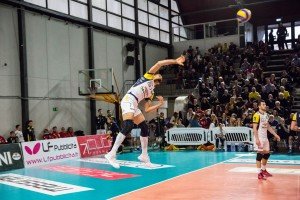 14/04/2019 Monini Spoleto vs Materdominivolley.it Castellana Grotte