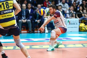 19/04/2019 Azimut Leo Shoes Modena vs Sir Safety Conad Perugia