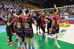 28/04/2019 Sir Safety Conad Perugia vs Azimut Leo Shoes Modena