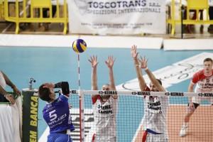 01/05/2019 Kemas Lamipel Santa Croce vs GoldenPlast Potenza Picena